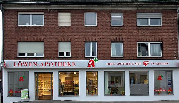 Aktionen in der Löwen & Stechbahn Apotheke und Apotheke Rhein-Waal